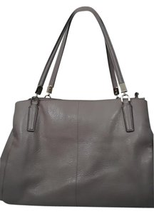 Coach Madison Leather Shoulder Bag