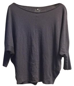 Velvet by Graham & Spencer T Shirt Plum