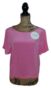 Keepsake the Label Top pink