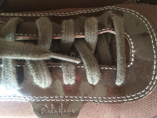 Cole Haan Nike Sneakers Oxfords Brown Flats Image 2