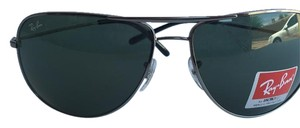 Ray-Ban Ray Ban RB3468L 004/71 SIZE 63 with Case