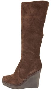 Castañer Brown Boots
