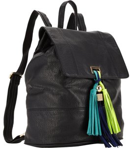 deux lux Tassels Backpack