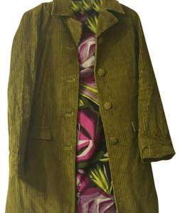 Missoni for Target Lime green Jacket