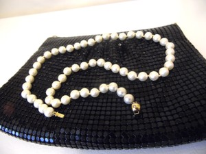 Pearlfection Pearlfection Faux Akoya Pearl Necklace