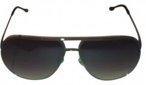 Dolce&Gabbana D&G 6076 Polarized Aviator Sunglasses
