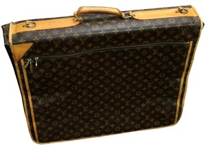 Louis Vuitton Neverfull Alma Speedy Infini Graffiti Brown Travel Bag
