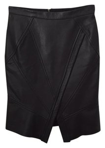 BCBGMAXAZRIA Skirt Black
