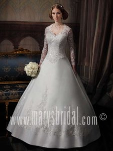 Mary's Bridal 5608 Wedding Dress