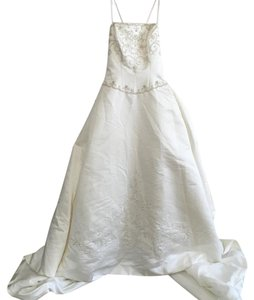 DaVinci Bridal Dress