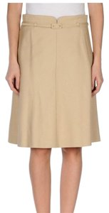 RED Valentino Skirt Beige