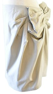 Lanvin Skirt taupe