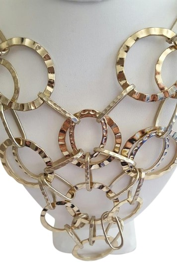 Preload https://img-static.tradesy.com/item/18890518/gold-color-long-multi-circle-choker-necklace-0-1-540-540.jpg