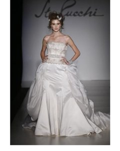 St. Pucchi 9386 <5> Wedding Dress