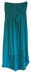 Teal Maxi Dress by JFW