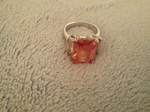 18 KT gold filled Topaz