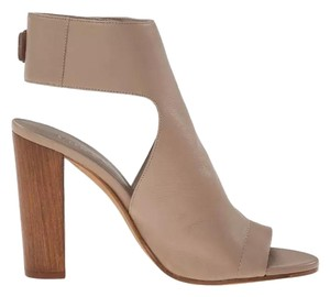 Vince Taupe Sandals