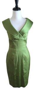 Kay Unger Sleeveless Evening Dress