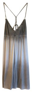 American Eagle Outfitters short dress Ombre on Tradesy