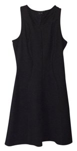 Mossimo Supply Co. short dress Lbd Black on Tradesy