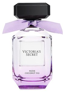 Victoria's Secret Nude Coconut Fig Eau de Parfum Spray 3.4oz/100ml NEW