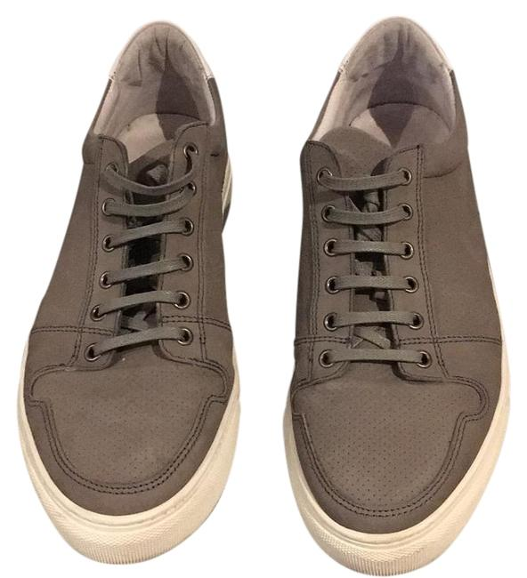 Gray Sneakers Size US 9.5 Regular (M, B) Gray Sneakers Size US 9.5 Regular (M, B) Image 1