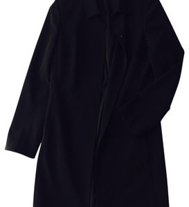 Elie Tahari Elegant Night Out Pea Coat