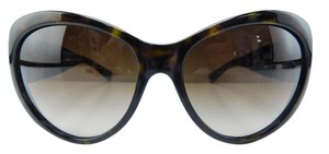 Michael Kors New MK 2002MB 300613 Paris Tortoise Gold Acetate Brown Gradient 60mm