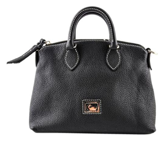 Preload https://img-static.tradesy.com/item/18893890/dooney-and-bourke-dillen-2-satchel-0-1-540-540.jpg