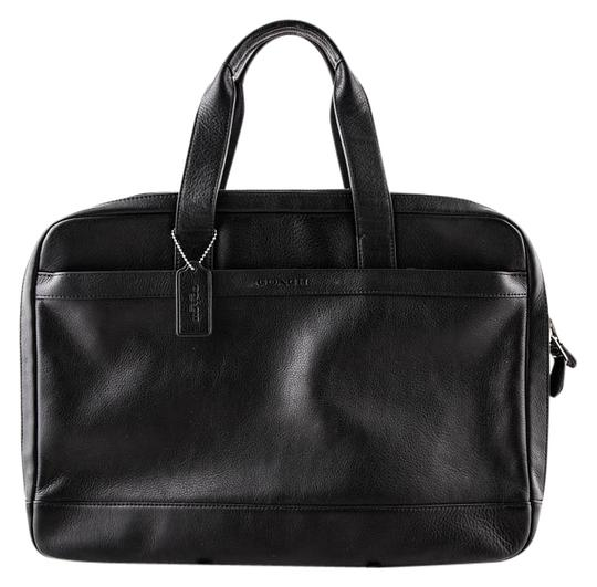 Preload https://img-static.tradesy.com/item/18893965/coach-hudson-5-commuter-double-zip-black-leather-cross-body-bag-0-1-540-540.jpg