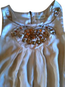 Sugarlips Jewels Layered Top Gold