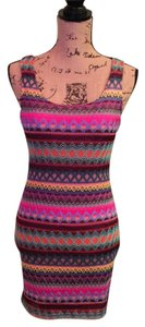 Swoon Boutique Bodycon Dress