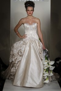 St. Pucchi 9369 <11> Wedding Dress
