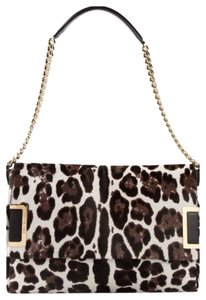 Jimmy Choo Ally Shoulder Bag