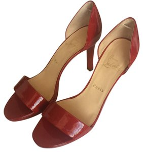 Christian Louboutin Red Formal