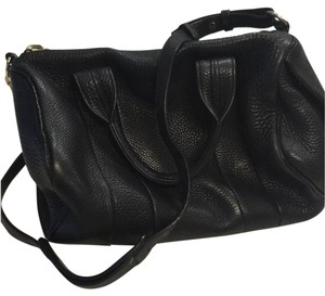 Alexander Wang Satchel in Black