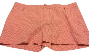 Zara Mini/Short Shorts Orange