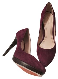 Cole Haan Suede Fall Fall 16 Pumps