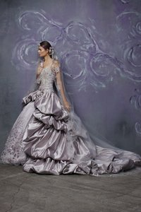 St. Pucchi 9345 (12) Wedding Dress
