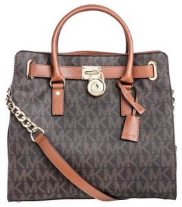 Michael Kors Tote in Extra Large Brown
