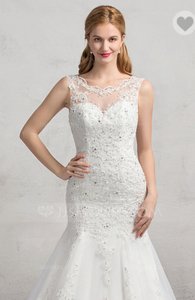 83693 Wedding Dress