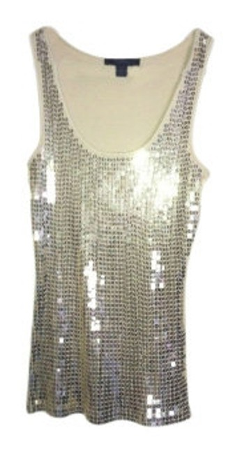 Preload https://item1.tradesy.com/images/the-limited-goldbeige-sequined-tank-topcami-size-8-m-18900-0-0.jpg?width=400&height=650
