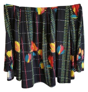 LuLaRoe Skirt Multi