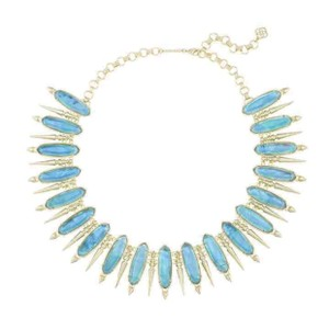 Kendra Scott Gwendolyn Necklace Layla Earrings