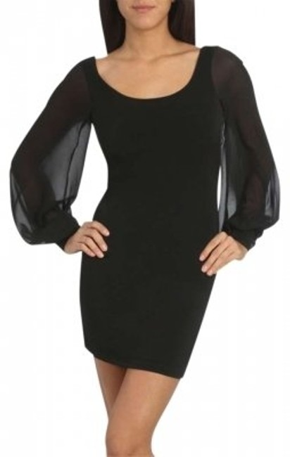 Preload https://item2.tradesy.com/images/arden-b-black-above-knee-night-out-dress-size-16-xl-plus-0x-189021-0-0.jpg?width=400&height=650