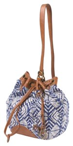 Lucky Brand Bohemian Shoulder Bag