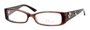 Dior Christian Dior CD3156 TSN 52mm prescription Frame