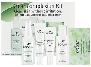 Boscia Boscia Clear Complexion (5 Piece) Skin Care Kit