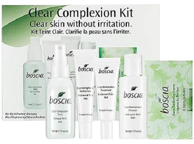 Item - Clear Complexion (5 Piece) Skin Care Kit