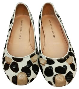 Marc by Marc Jacobs Flat Flats